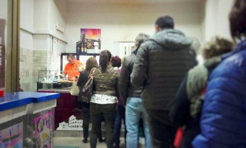 clienti-pizzeria-romana-avellino