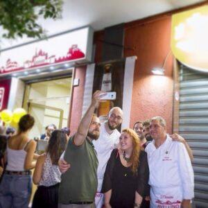 selfie-ricordo-pizzeria-romana-avellino